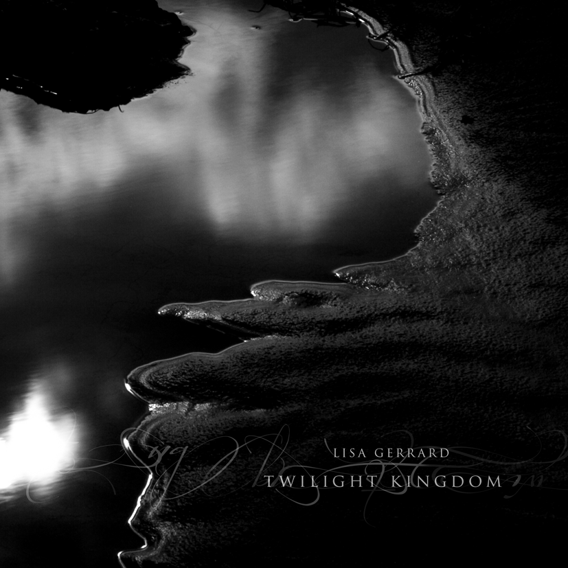 lisa gerrard twilight kingdom