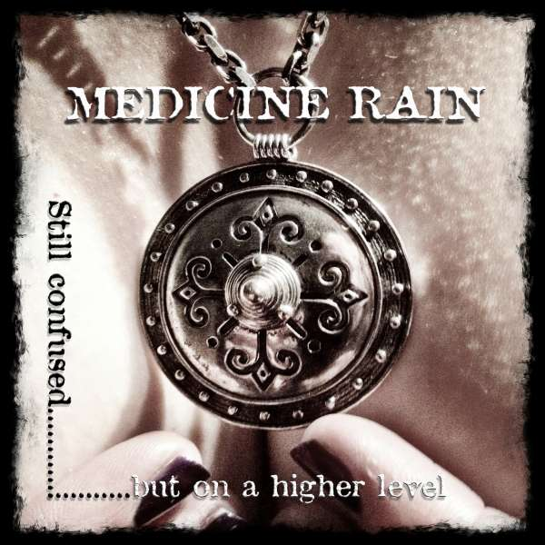 medicine rain still confused but on a higher level