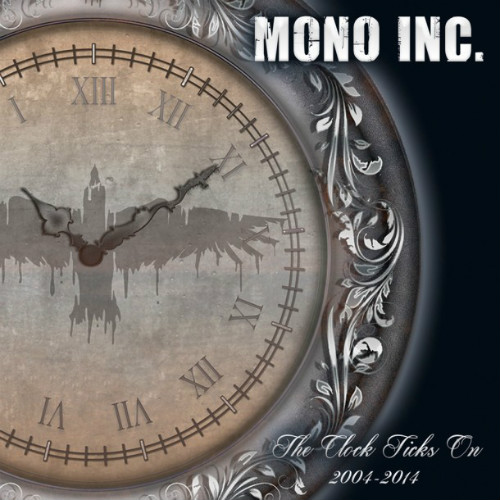 mono inc the clock ticks on