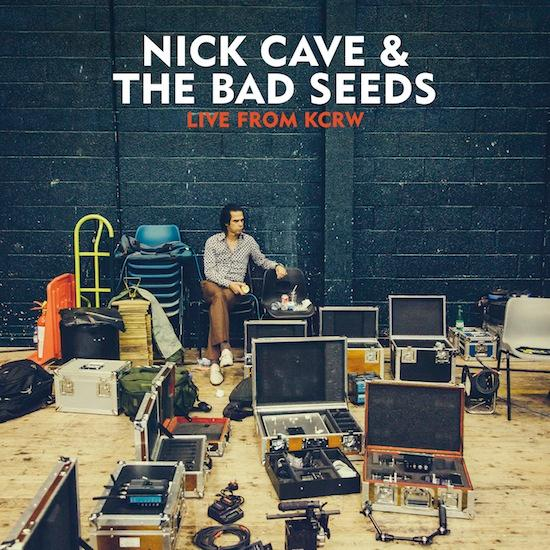 nick cave and the band seeds live from kcrw