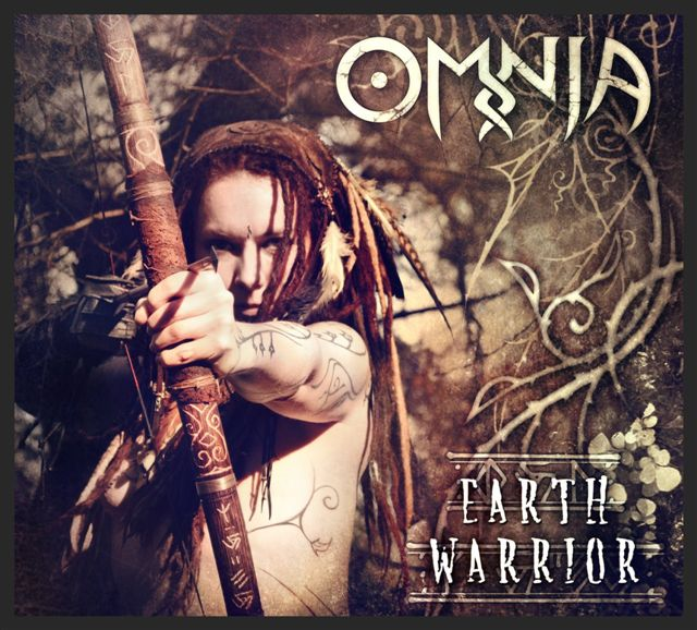 omnia earth warrior