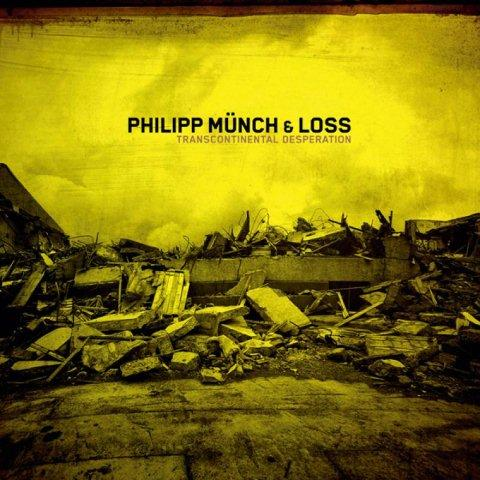 philipp muench loss transcontinental desperation
