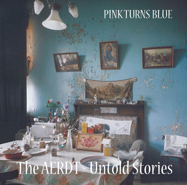 pink turns bule the aerdt untold stories