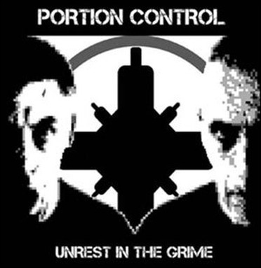 portion control unrest in the grime