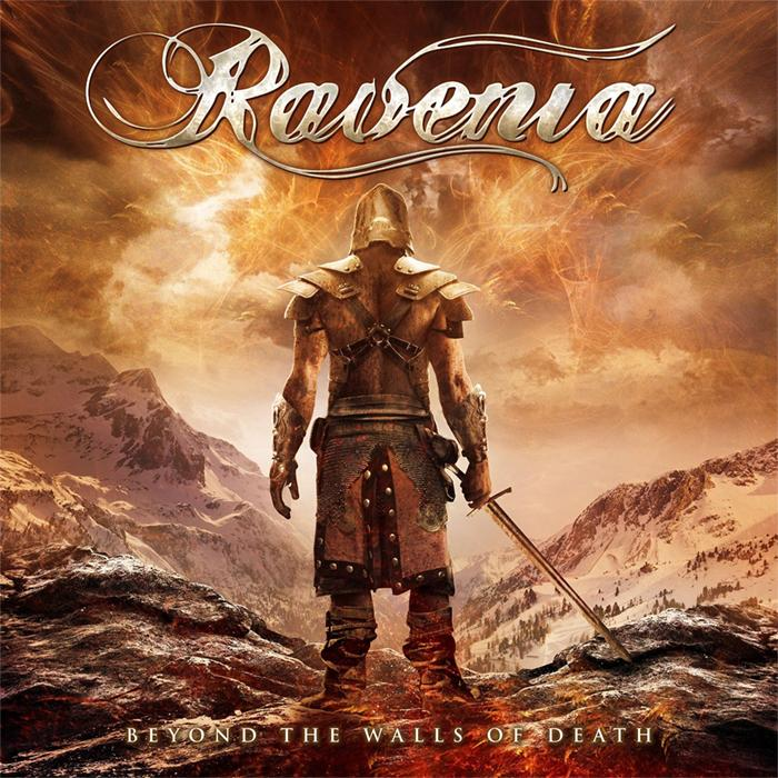 ravenia beyond the walls of death