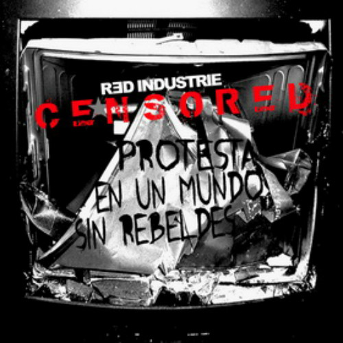 red industrie censored