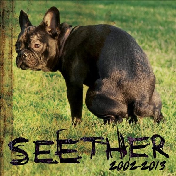 seether 2002 - 2013