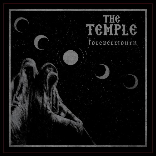 the temple forevermourn