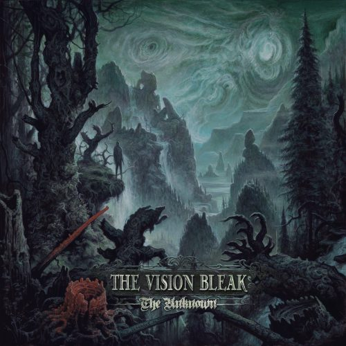 the vision- bleak the unknown