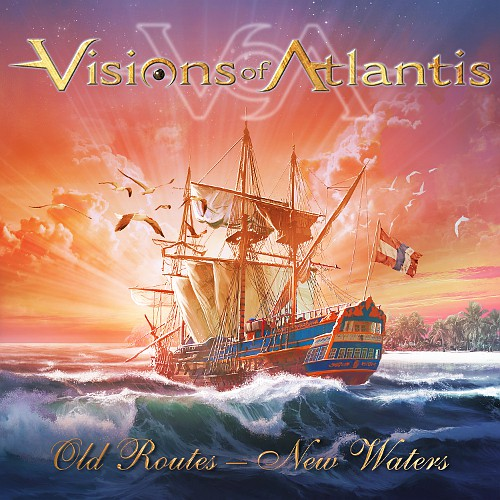 visions of atlantis old routes new waves