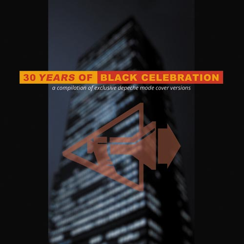 depeche mode black celebration 30 year tribute