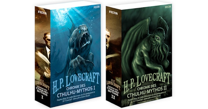 Buch Special Cthulhu News