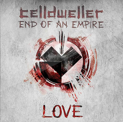 celdweller end of an empire 02 cover