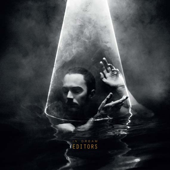 editors in dream album cover