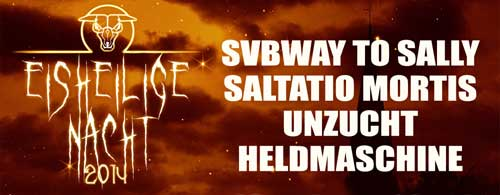 eisheilige nacht subway to sally 2014