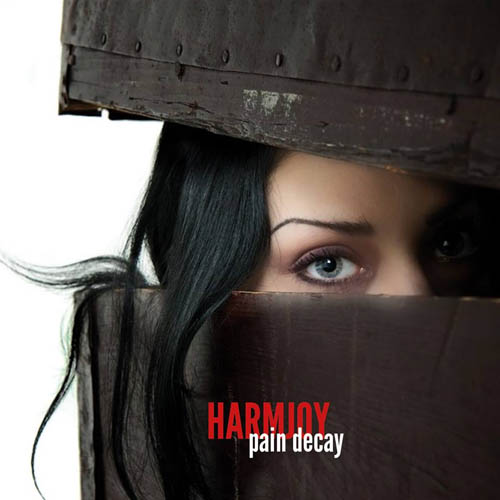 harmjoy pain decay