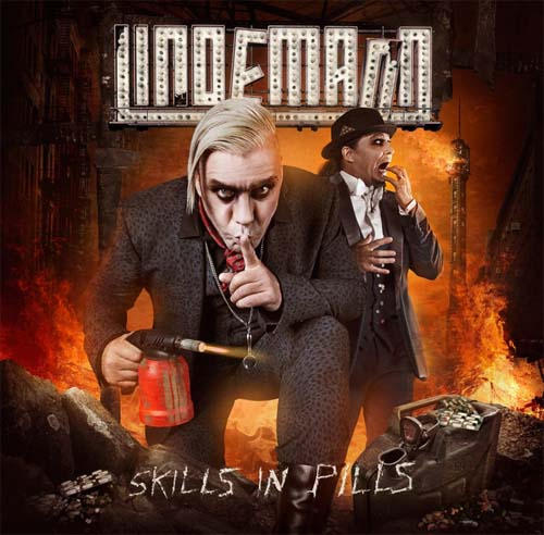 lindemann skills in pills