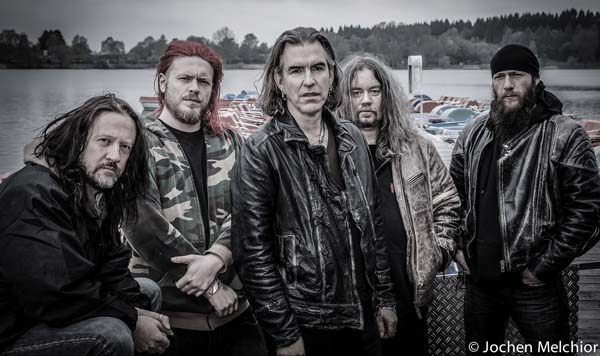 new model army 2014