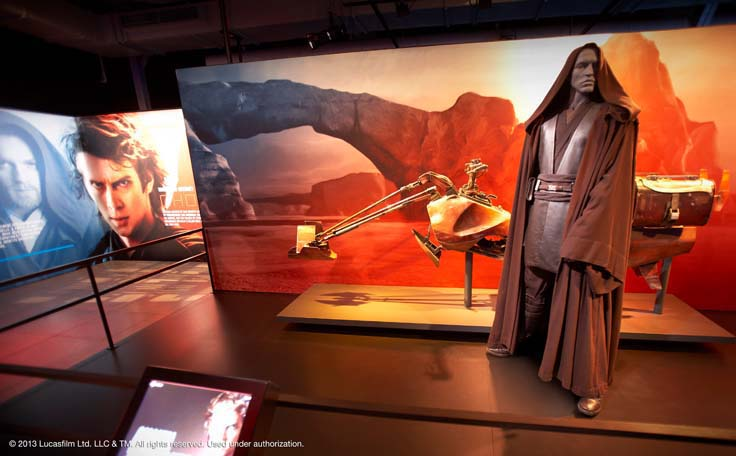star wars exhibition3