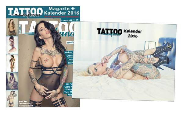 tattoo inferno sonderedition 2015