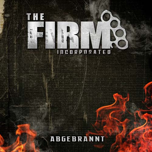 the firm incorporated abgebrannt