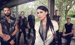 within temptation 2014