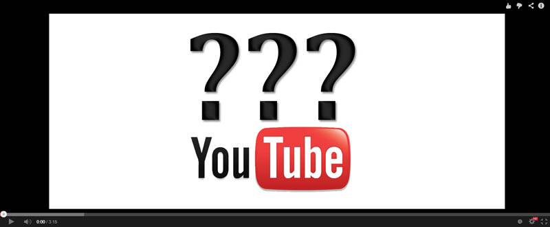 youtube indie labels streit