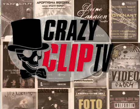 crazy clip tv 2016