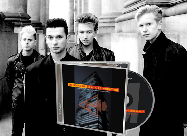 depeche mode black celebration tribute