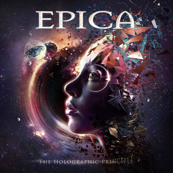 epica the holographic principle