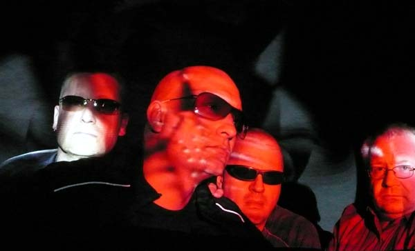 front 242 2003