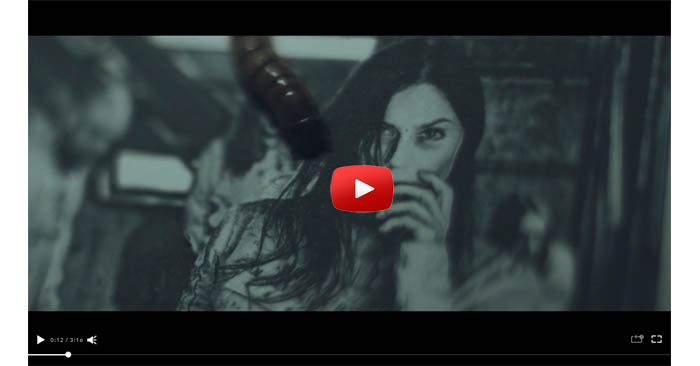 lacuna coil delirium video