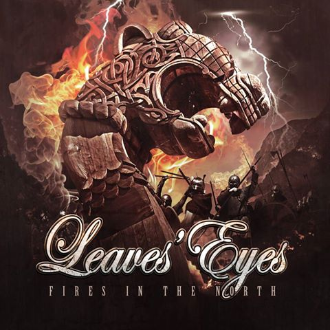 leaves eyes fires in the north