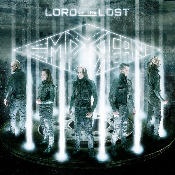 lord of the lost empyrean