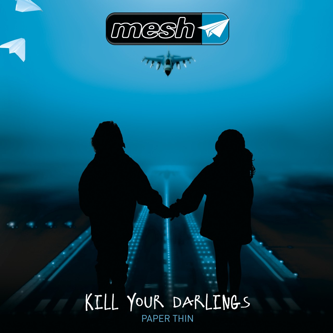 mesh Kill Your Darlings 2016