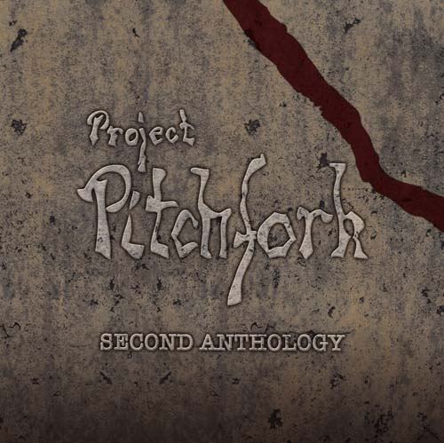 project pitchfork second anthology