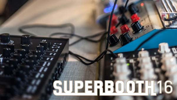 superbooth 2016