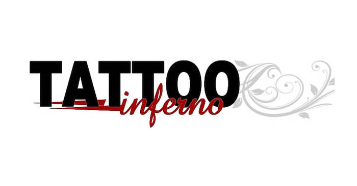 tattoo inferno logo