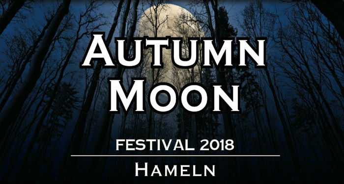 Autumn Moon Festival Titel