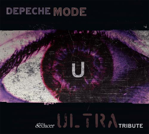 DepecheMode Sonic Seducer Ultra Tribute Artwork
