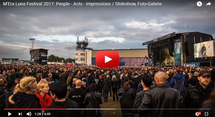 MEra Luna Festival 2017 People Acts Impressions Slideshow Foto Galerie