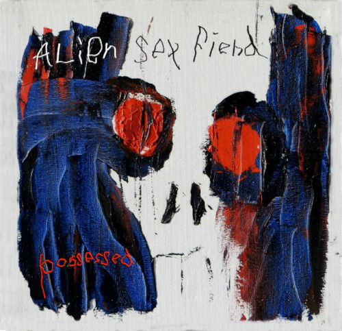Alien Sex Fiend Cover