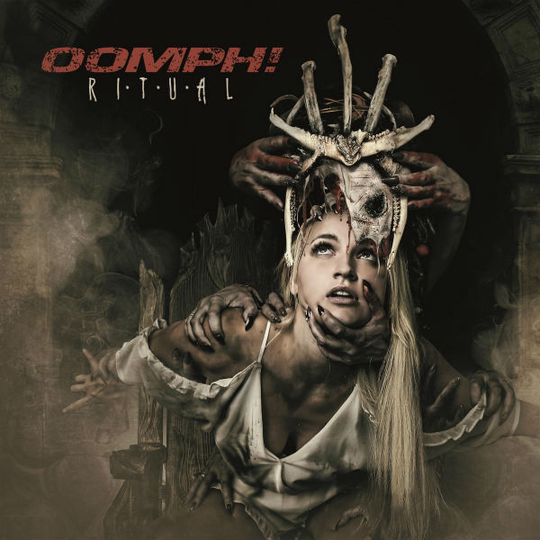 Oomph Ritual Cover