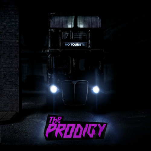 The Prodigy Cover