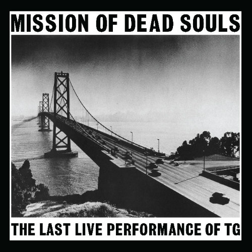 ThrobbingG mission of dead souls small