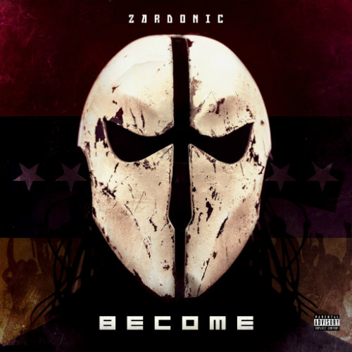 Zardonic Cover Become