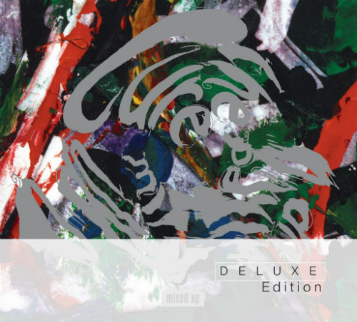 The Cure Mixed Up Deluxe Edition