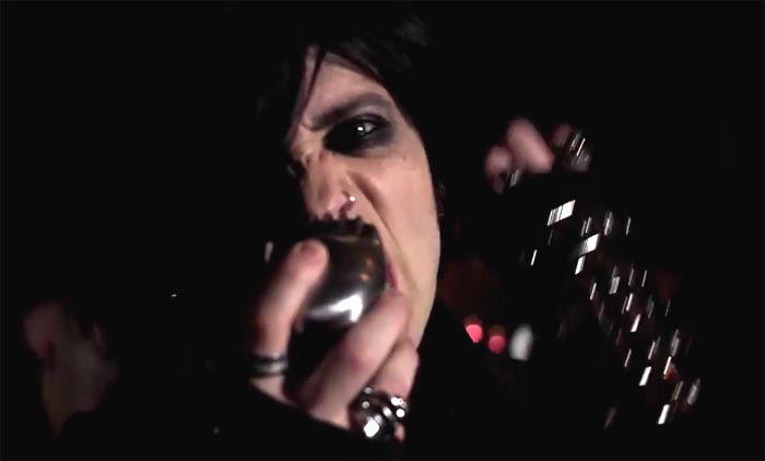 Vlad In Tears The Devil Wont Take Me Home video clip