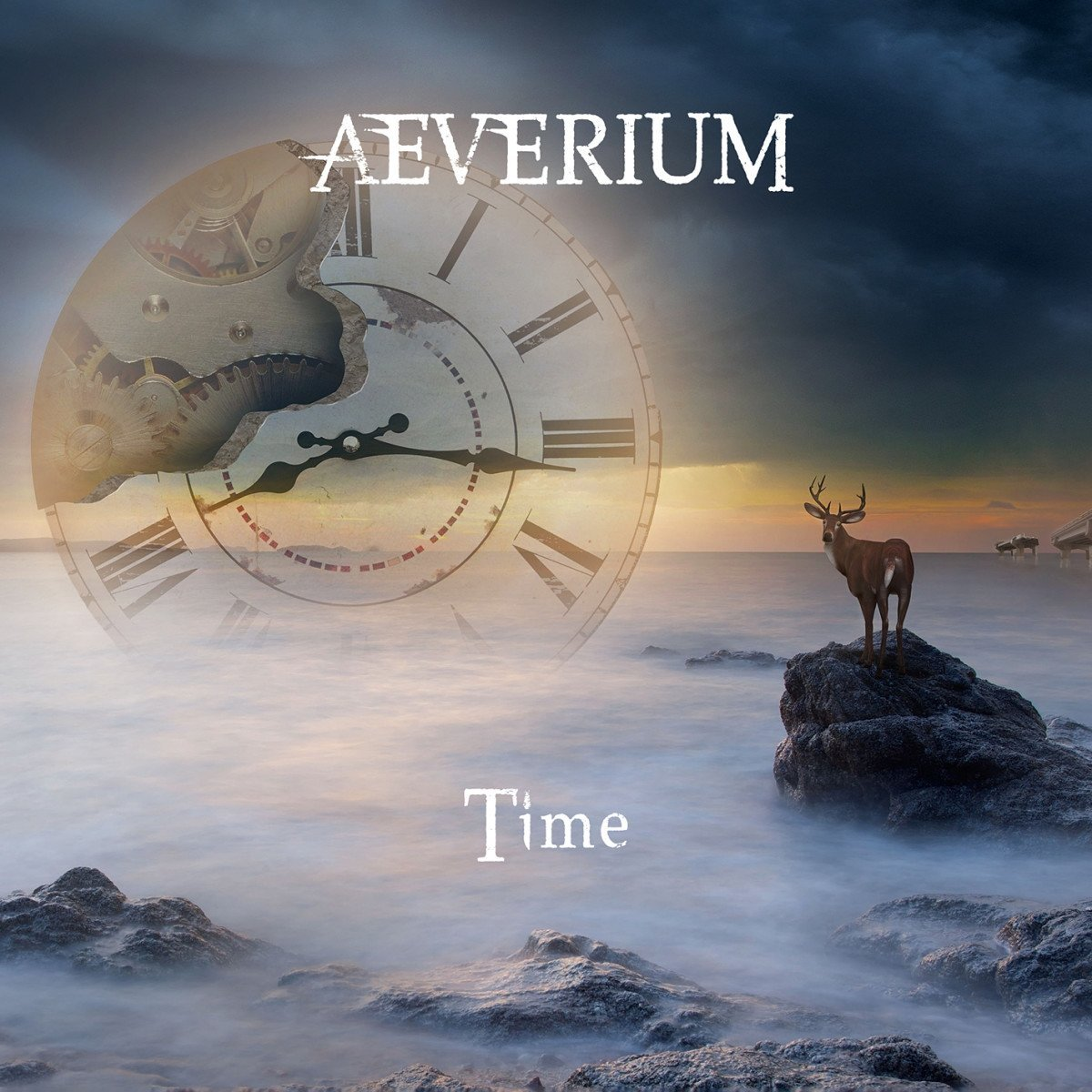 aeverium time