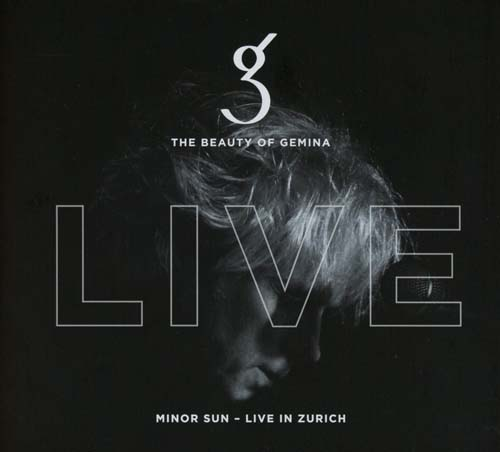 beauty of gemina live minor sun zurich
